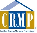 CRMP - Certified Reverse Mortgage Professional
